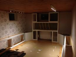 building my own studio in a basement gearslutz pro audio community