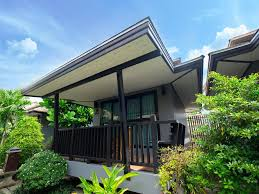 Paradise Pearl Bungalows Best Price On Rawianda Villas In Koh Phi Phi Reviews