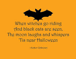 fun halloween saying for cards chalkboards signs etc