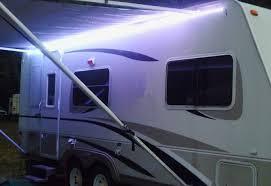 travel trailer led lights led lighting for rvs flexfire leds blog