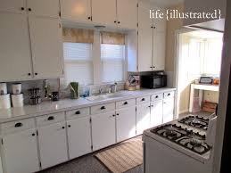 painted white flat panel kitchen cabinets illustrated kitchen reveal kitchen cabinets