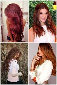 hair colors in fashion for2015 8 hottest new red hair color ideas for 2015 hair fashion online