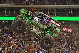 images of grave digger monster truck grave digger spider man set for bristol debut at july 30 monster