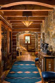 southwestern style home decor 264 best log timber u0026 stone architecture images on pinterest