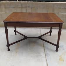 Antique Wooden Dining Table Antique Dining Room Tables Antique Tables And Antique Furniture