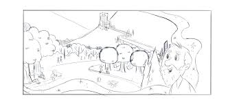 heaven coloring pages for creative haven sheets heavens gate and
