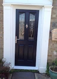 composite door glass composite doors leydene glass u0026 glazing