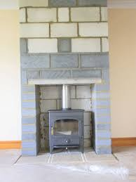 Fireplace Pipe For Wood Burn by No Chimney No Problem