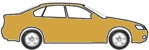sand beige l6607 touch up paint for 1967 porsche all models