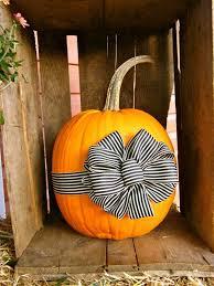 pumpkin decoration 40 cool no carve pumpkin decorating ideas hative