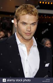 actor kellan lutz arrives at the world premiere of the film stock