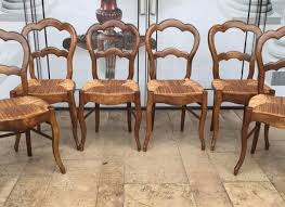 Unfinished Wood Chairs Dining Room Furniture Solid Wood Side Chair Dinning Wood Chair
