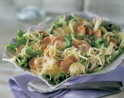 recette de cuisine alsacienne recette salade alsacienne