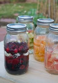 how to make your own infused vodka with fruits spices herbs