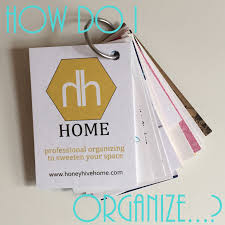 Organizing Business How Do I Organize U2026 Honey Hive Home