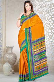 color designer 692 best buy printed sarees online images on pinterest printed