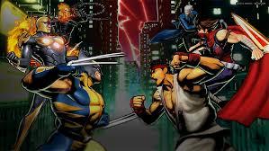 ultimate marvel ultimate marvel vs capcom 3 ps4 playstation