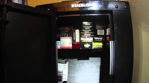 stack on 10 gun double door cabinet extraordinary stack on 10 gun cabinet double door security 616691