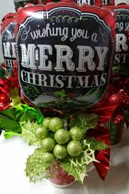long lasting christmas balloon centerpieces marketing