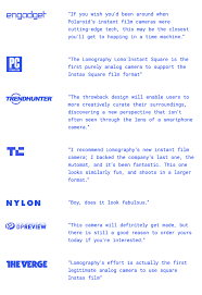 What Is Resume Synopsis The Lomo U0027instant Square Camera By Lomography U2014 Kickstarter