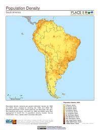 World Population Density Map Map Gallery Sedac