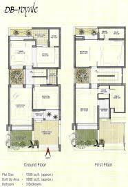 50 Square Feet Equals 1300 Square Feet Home Plan Fresh Square Foot House Plans Bedroom Sq