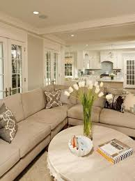 Best Black Maybe Cream Yes Images On Pinterest Living - Cream color living room