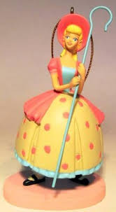 bo peep storybook ornament 2nd series from our