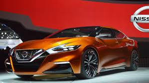 maxima nissan 2015 next nissan maxima to closely resemble sport sedan concept auto