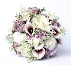 Purple Wedding Flowers Best 25 Stephanotis Bridesmaid Flowers Ideas On Pinterest