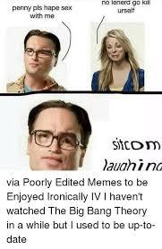Big Bang Theory Birthday Meme - big bang theory meme bazinga pictures funny sheldon cooper meme