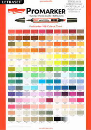 list of colours news general from studio arts
