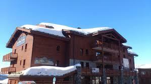 cuisine multifonction leclerc residence cgh le lodge hemera la rosiere alpes avec