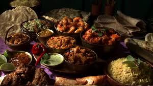 cuisine indienne plat principal cuisine indienne hd stock 658 565 020