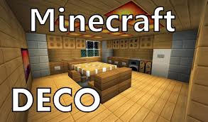 minecraft cuisine tutofrmincraft gaming