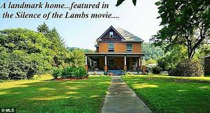 Silence Of The Lambs Bathtub Silence Of The Lambs U0027 House Where Buffalo Bill Tortured Movie