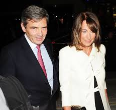 carole middleton photos photos carole and michael middleton in