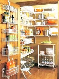 kitchen pantry shelving ideas pantry organizers chronicmessenger com