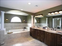 Rustic Bathroom Lighting Ideas Bathrooms Design Black Farmhouse Lighting Company Rustic