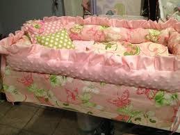 Customize Your Own Bed Set American Girl Bitty Baby Doll Crib Bedding Set Customize Your
