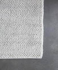 pebble rug pebble weave wool rug