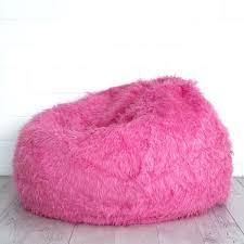 buy faux fur bean bag beanbag chair online white uk u2013 andyozier com