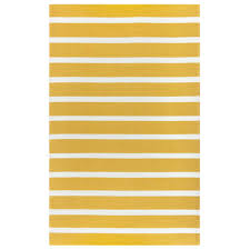 Striped Indoor Outdoor Rugs by Gold Outdoor Rugs Rugs The Home Depot