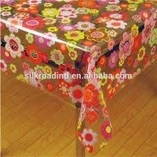 thick plastic table cover thick clear plastic table cloth wholesale table cloth suppliers