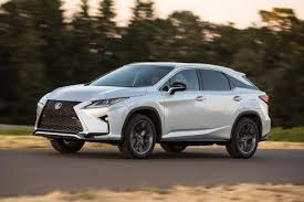 lexus fuel requirements 2017 lexus rx 350 gas type specs view manufacturer details