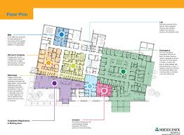 emergency room floor plan e vita july 2012
