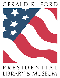 logo ford png file official logo of the gerald r ford presidential library svg