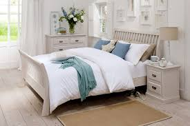 Bedroom Furnitures Available In A Cotton White Finish Our Brand New Timeless Ashwell