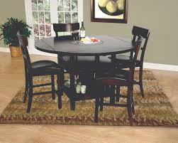 dining room tables with built in leaves samantha 5pc pub drop leaf table leaf table and house projects