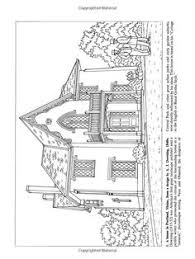 coloring pages houses images of victorian house coloring pages the victorian house